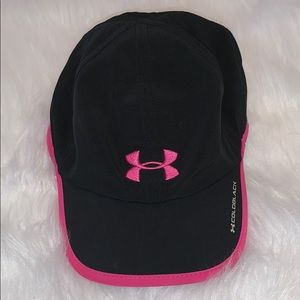 UNDER ARMOR BASEBALL HAT